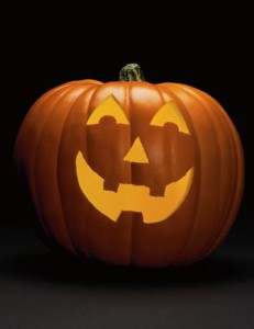 FREE Kid Craft - Pumpkin Carving