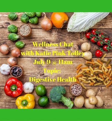 Wellness Chat - Digestive Health