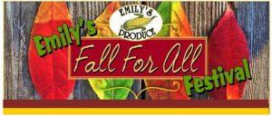 Fall For All Festival