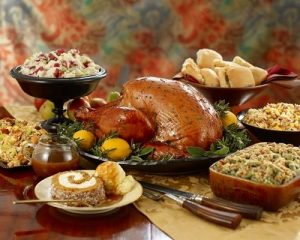 Order Your Thanksgiving Feast From Emily's @ Emily's Produce | Cambridge | Maryland | United States