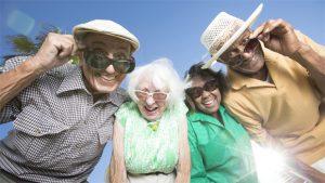 Senior Savings Day