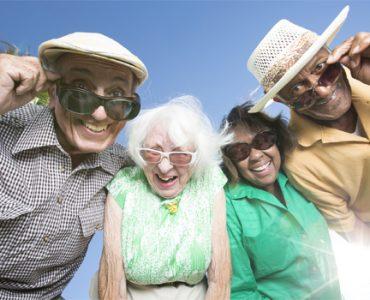 Tuesday is Senior Saving's Day