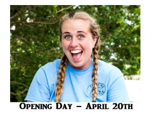 Opening Day! @ Emily's Produce | Cambridge | Maryland | United States