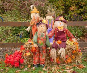 Scarecrow Contest & Festival