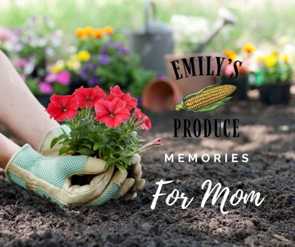 """Memories for """"Mom"""" – PreOrder REQUIRED"""