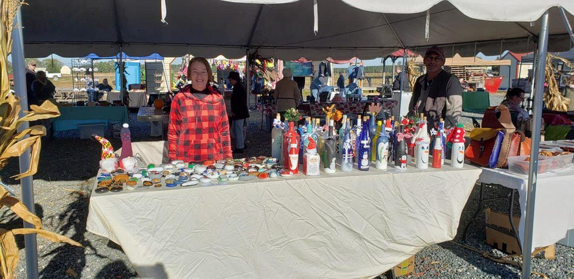 Vendor Pop Up – Rocks by Jan