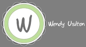 Pop Up Vendor - Wendy Usilton Graphic Design