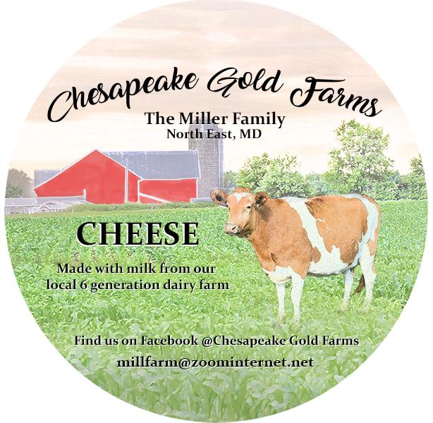 Chesapeake Gold Farms