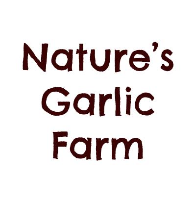 Nature's Garlic Farm