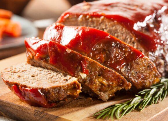 Meatloaf – Cooking Kit Recipe