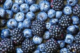 Summer Berry Blast @ Emily's Produce