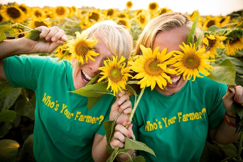 2021 Sunflower Spectacular