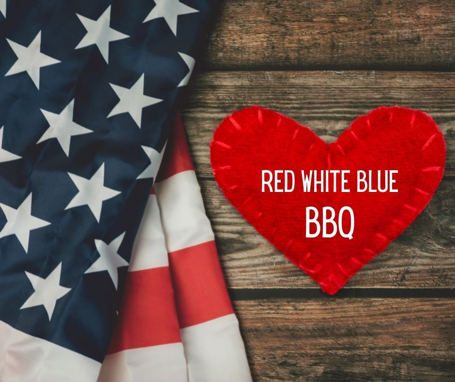 Red White Blue BBQ @ Emily's Produce