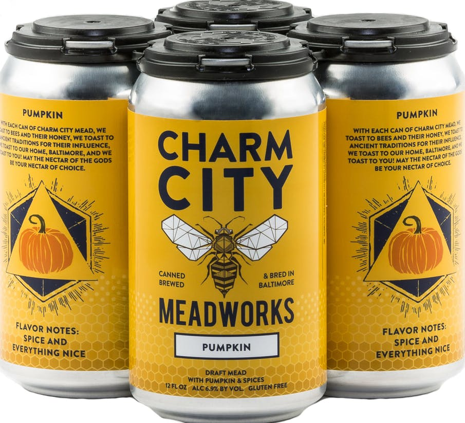 Charm City Meadworks Fall Flavors Tasting Day @ Emily's Produce